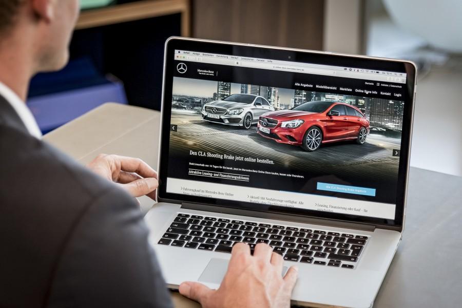achat voiture en ligne