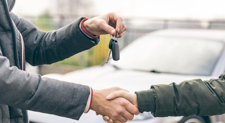 achat voiture