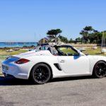 Porsche boxter 987 spyder